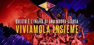 Virtus Roma vs Umana Reyer Venezia