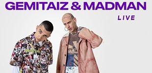 Gemitaiz & Madman (RECUPERO)