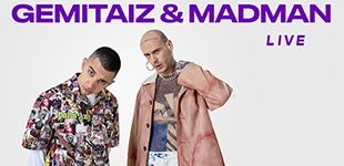 Gemitaiz & Madman (POSTICIPATO)